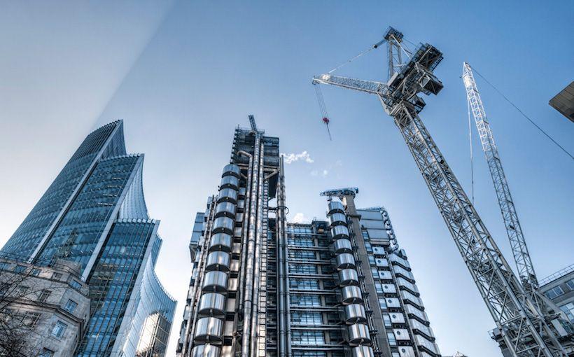 El sector inmobiliario crecerá este 2019 de forma moderada en España