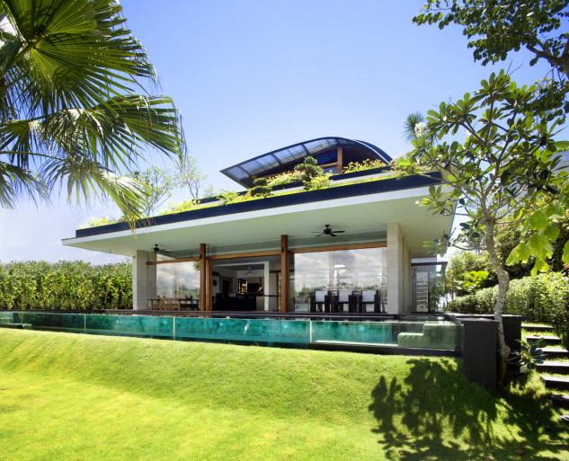 mansion cubiertas vegetales jardin casa 4
