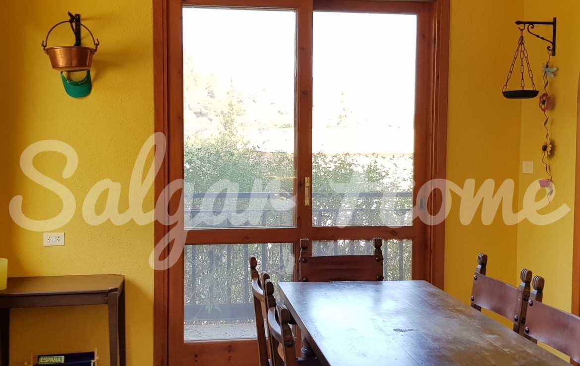 Chalet independiente en Gilet