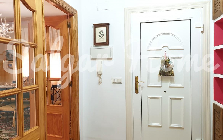Chalet con pisicna en Torres de Portacoeli