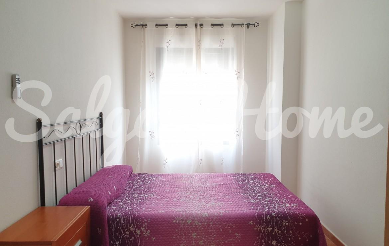 Apartamento playa en Canet de Berenguer