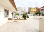 Chalet independiente, calidaes de lujo y piscina en Altura