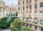 Piso de 175 m2 en el centro de Valencia, junto al cauce del Rio Túria, y próximo al Palau