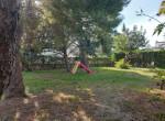 Chalet independiente en urbanización Sierramar, junto campo de golf