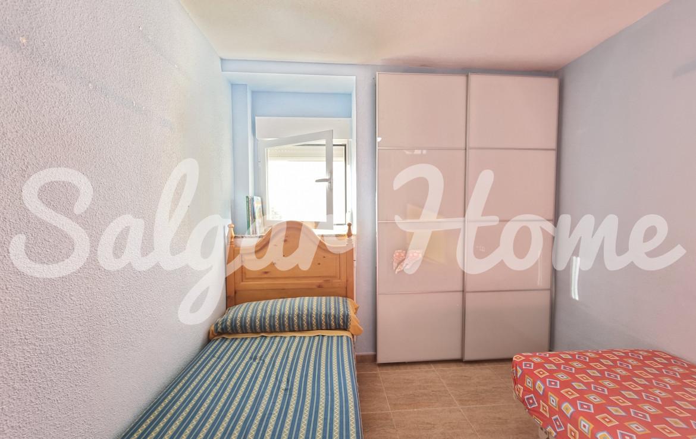 Apartamento playa canet de berenguer. 3 habitaciones 1 baño